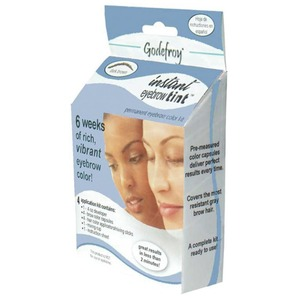 Godefroy Instant Eyebrow Tint - Graphite (506)