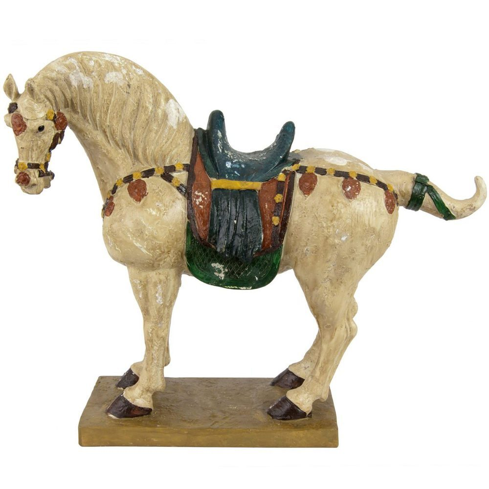 16 Tang Dynasty Horse Statue Sta Horse2
