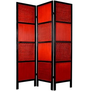 6 ft. Tall Tainan Privacy Screen 3 Panels (SSTAINA)