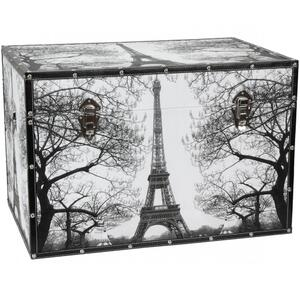 "Paris Storage Trunk 24""W x 16""D x 16""H (CAN-TRNK-PARIS2)"
