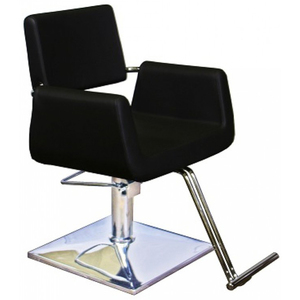 Beatrice Styling Chair - Black (SF-2971A)