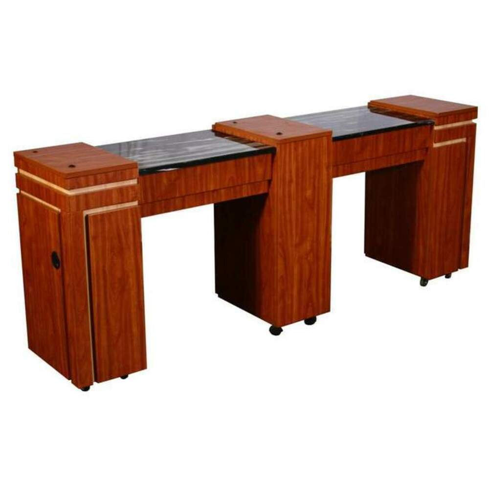ordinary L Shaped Manicure Table Part - 8: AddThis Sharing Buttons