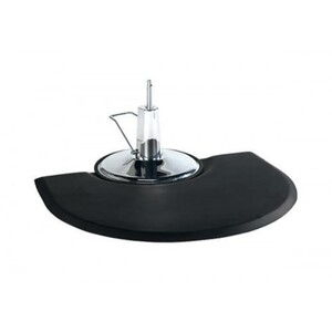 Semi-Circle Salon Mat (SM3040S)