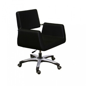 The Beatrice Customer Chair - Black (SF2971-CB)