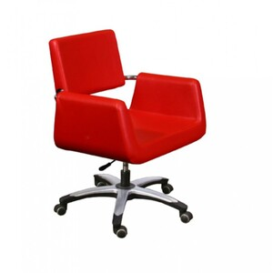 The Beatrice Customer Chair - Red (SF2971-CR)