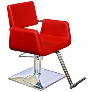 Beatrice Styling Chair - Red (SF-2971-RED)