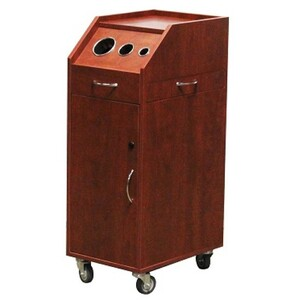 Buchetta Salon Trolley - Cherry (SF1428-621)