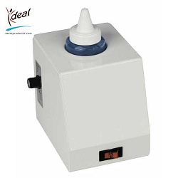 "Single Bottle Ideal Warmer 2.5"" Diameter Bottles by Ideal Products (GW116)"