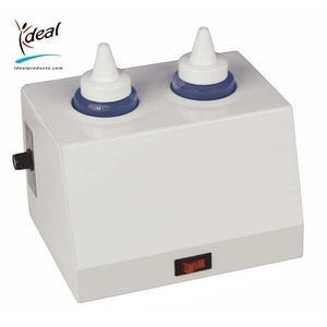2 Bottle Ideal Warmer 2 Diameter Bottles by Ideal Products (GW208)