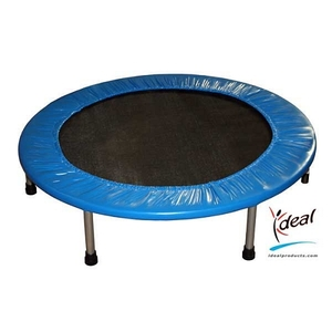 "Personal Rebounder 38"" dia. x 9"" H by Ideal Products (JTR38)"