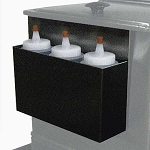 "Non-Electric Bottle Warmer 6""x2""x8"" by Ideal Products (E13T)"