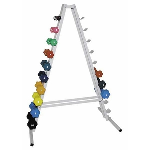 "Tower Dumbbell Rack 31""x24""x47"" by Ideal Products (VFR20)"
