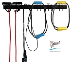 "Tubing & Rope Storage 33""x5""x3"" by Ideal Products (JRS33)"