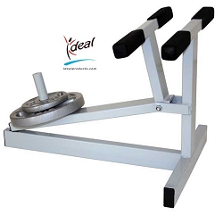 "Wrist Lift 21""x15""x15"" by Ideal Products (WL20)"