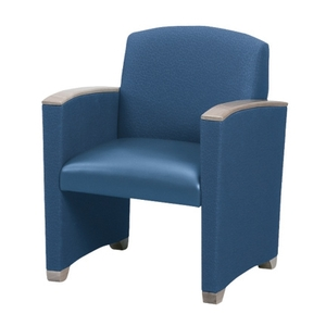 Contempo Reception Chair by Formatron (REC0030CT)