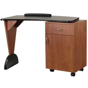 Jazz Manicure Table by Formatron (MAN3050JZ)