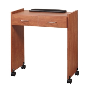 Roll-About Manicure Table by Formatron (MAN2913RL)