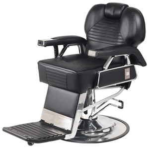 Classic Barber Chair by Formatron (ATH4000BR)