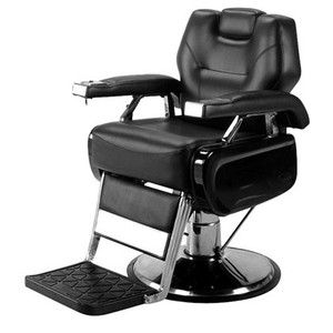 Economy Barber Chair by Formatron (BAR2059AB)