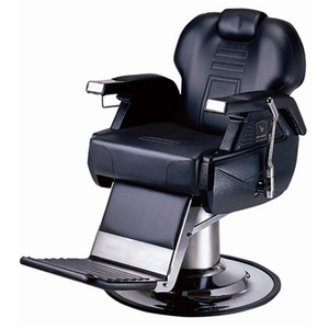 Presidential Barber Chair by Formatron (ATH4001BR)