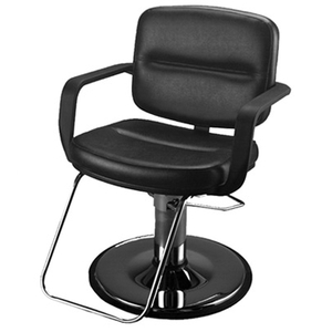 Allegro Styling Chair by Formatron (STY9320LG)