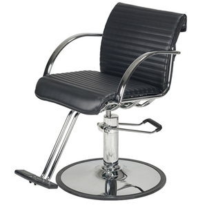 Essex Styling Chair by Formatron (CHR2054EX)