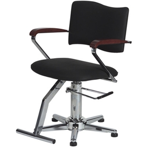 Wave Styling Chair by Formatron (STY9520WV)