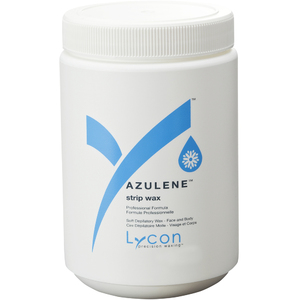 Lycon Azulene Magic - Soft Strip Wax 800 mL. - 27 oz. (WSLL3008)