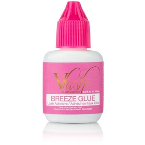 Vlash Breeze Medical Grade Glue - Sensitive Skin for Eyelash Extensions 10 mL. (VLG004)