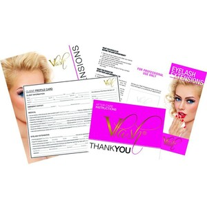 VLash Dexuxe Marketing Package (VL-MM000)