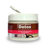 Desert Mineral Detox Body Scrub - Anti-Cellulite Formula / 10 oz. by Extended Vacation