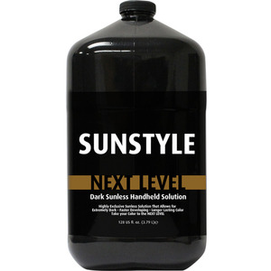 Sunstyle Sunless - Next Level Airbrush Solution 128 oz. - 1 Gallon (M45048 - 45048)