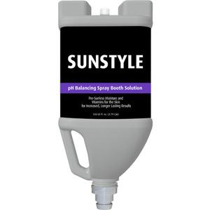 Sunstyle Sunless - pH Prep Spray Booth Solution 128 oz. - 1 Gallon (40008)