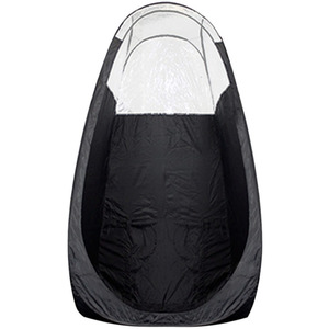 Sunstyle Sunless - Portable Pop Up Sunless Tent - Black (40001)