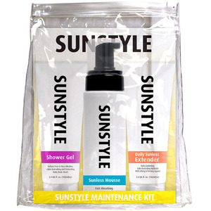 Sunstyle Sunless - Daily Maintenance Kit (45063)