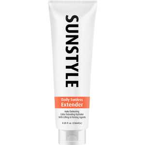 Sunstyle Sunless - Daily Sunless Extender 3.4 oz. - 102 mL. (M45022)