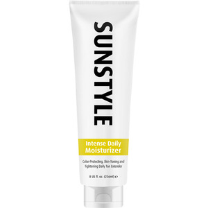 Sunstyle Sunless - Intense Daily Moisturizer 8 oz. - 236 mL. (45055)