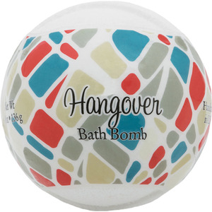 Primal Elements Bath Bomb - HANGOVER 4.8 oz - 136 grams (M50909 - 50962)