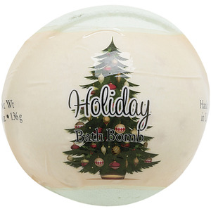 Primal Elements Bath Bomb - HOLIDAY 4.8 oz - 136 grams (M50909 - 50969)