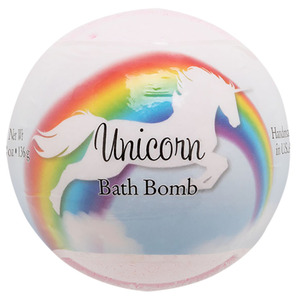 Primal Elements Bath Bomb - UNICORN 4.8 oz - 136 grams (M50909 - 50917)