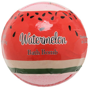 Primal Elements Bath Bomb - WATERMELON 4.8 oz - 136 grams (M50909 - 50928)