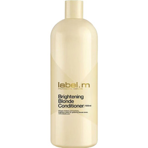 Label.M Brightening Blonde Conditioner 33.8 oz. - 1000 mL. (101147)