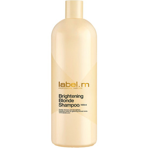 Label.M Brightening Blonde Shampoo 33.8 oz. - 1000 mL. (101146)