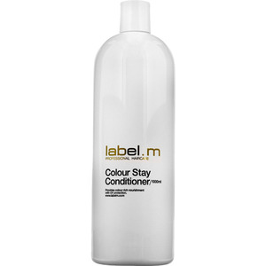 Label.M Colour Stay Conditioner 33.8 oz. - 1000 mL. (M101116 - 101132)