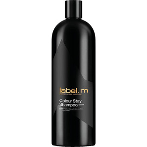 Label.M Colour Stay Shampoo 33.8 oz. - 1000 mL. (M101113 - 101131)