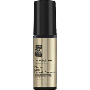 Label.M Diamond Dust Leave-In Cr&egraveme 4.05 oz. - 120 mL. (M101136 - 101135)