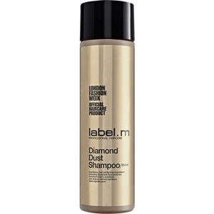 Label.M Diamond Dust Shampoo 8.45 oz. - 250 mL. (M101120 - 101120)