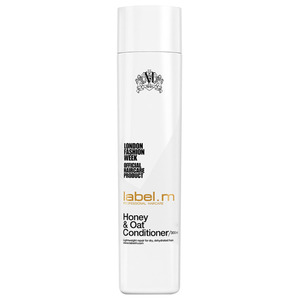 Label.M Honey & Oat Conditioner 10.14 oz. - 300 mL. (M101117 - 101117)