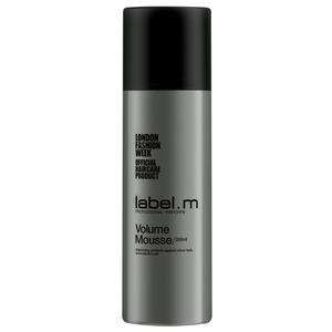 Label.M Volume Spray Mousse 6.76 oz. - 200 mL. (101124)