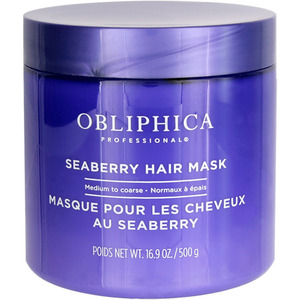 Obliphica Seaberry Hair Mask Thick to Coarse 16.9 oz. - 500 grams (M145022 - 145022)